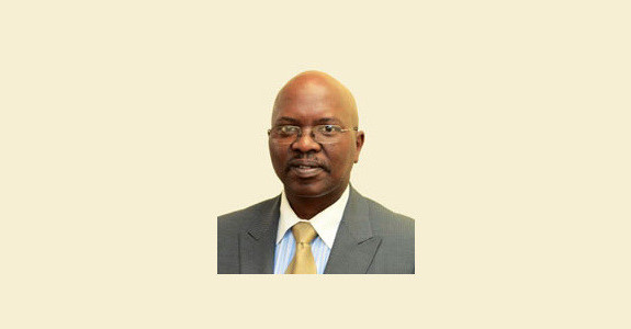 Nkosemntu Nika Chief Financial Officer South African Gas and Oil Corporation South Africa